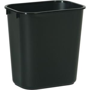 ラバーメイド ソフトウェイストバスケット ブラック エレクター 295507-1063 n-tools