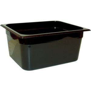 ラバーメイド フードパン (ホットパン) ブラック 204P07 n-tools