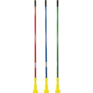 グリッパー・クランプスタイルハンドル レッド ラバーメイド H24605-8036|n-tools