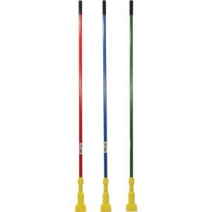 グリッパー・クランプスタイルハンドル ブルー ラバーメイド H24665-8036|n-tools