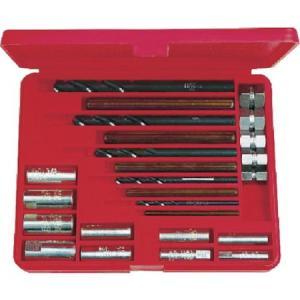 スクリューエキストラクタセット RIDGID 35575-8681|n-tools