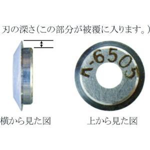 リンガー 替刃 IDEAL K6500-1448|n-tools