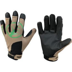 HEX ARMOR 耐切創・耐針手袋 ARMOR ThornArmor 3092 L 754209|n-tools