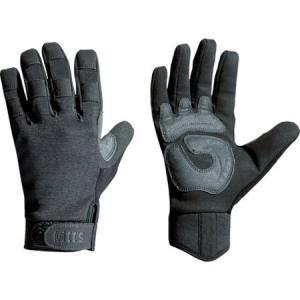 5.11 TAC A2グローブ ブラック S 59340019S|n-tools