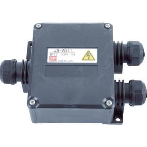 ジョイボックス JB-W311 オーム電機 JBW311-1410 n-tools