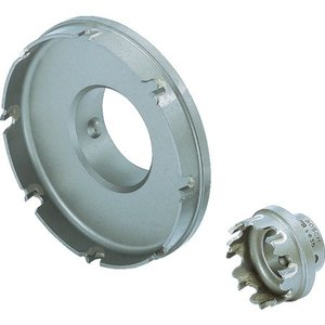 超硬ホールソー カッター 62mm ボッシュ PH062C-6250|n-tools
