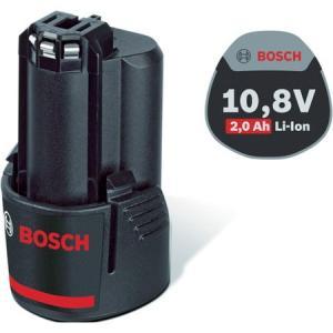 リチウムバッテリー10.8V2.0AH ボッシュ A1020LIB-6250 n-tools
