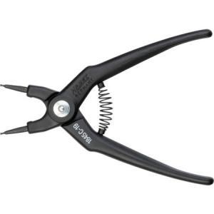 スナップリングプライヤー(穴用) HAZET 1845C19-6307 n-tools