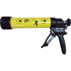 コンクリート補修剤 クラックフィラーNS用ガン ロックタイト 142240-8050|n-tools