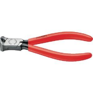 小型エンドカッティングニッパー 130mm KNIPEX 6901130-2316 n-tools