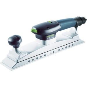 オービタル・エアーサンダ LRS 400 FESTOOL 692099-6363|n-tools