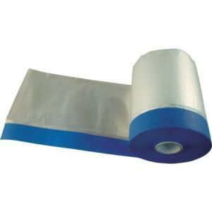 テサテープ 建築外装用マスカー 437255033 n-tools