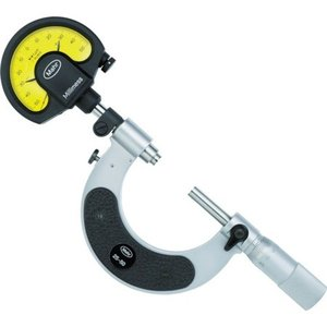 マール 指示マイクロメータ 40T 25‐50mm(4154001) 40T50|n-tools