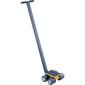 KAISER 運搬用ローラードーリー 3t 116903 n-tools