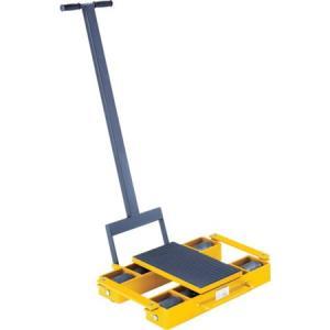 KAISER 運搬用ローラードーリー 6t 116905 n-tools