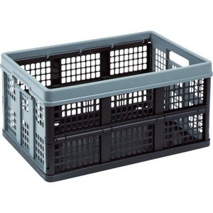 多機能折畳カート「CLAX」用 折畳バスケット SECO 323421-3797|n-tools