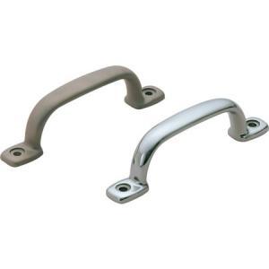 ステンレス鋼製2LC型ハンドル120(100-010-132) スガツネ工業 2LC120-3278|n-tools