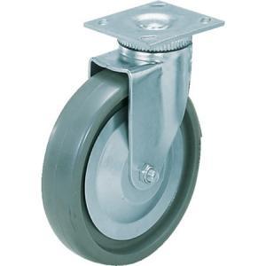 重量用キャスター径203自在SE(200-133-382) スガツネ工業 SUG31408PSE-3278 n-tools
