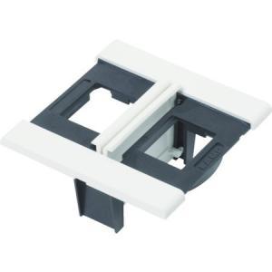 デスクトップマルチタップDMS型(210-020-498) スガツネ工業 DMSBBWT-3278 n-tools