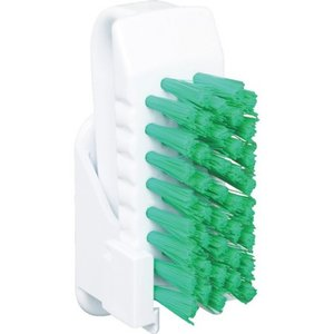 バーテック バーキュート 私ノ爪ブラシホルダーセット 緑 BCNS-G 61710401 n-tools