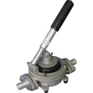 アクアシステム ハンドダイヤフラムポンプ オイル 水 泥水(移送・非常用) HDO20ALA|n-tools