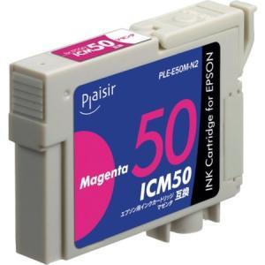 Plaisir 汎用インクカートリッジ エレコム PLEE50MN2-1058 n-tools
