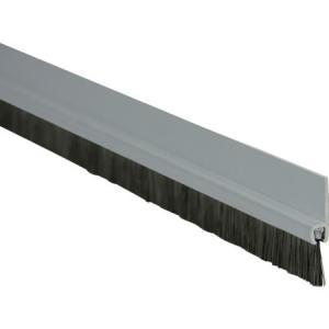 ストップすきま風 ブラシタイプ KSAS-936 シルバー 光 KSAS936-6174|n-tools