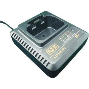 36V充電器 B/D LC36NJP-6218|n-tools
