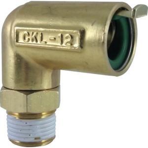 タッチコネクターエルボコネクター(金属) チヨダ CKL1203-4056|n-tools