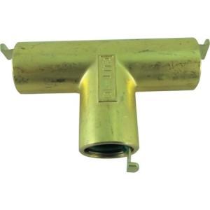 タッチコネクターユニオンティ(金属)10mm チヨダ CUT1000-4056|n-tools
