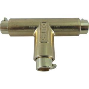 タッチコネクターユニオンティ(金属) チヨダ CUT600H-4056|n-tools