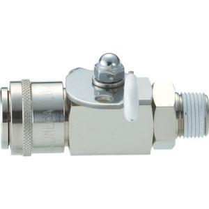 メガフロー残圧処理機能なし R1/4 チヨダ MVS2M-4056|n-tools