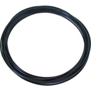 メガタッチチューブ 10mm/20m 黒 チヨダ MTP1020-4056|n-tools