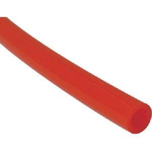 TEタッチチューブ 6mm/100m 赤 チヨダ TE6100R-4056|n-tools