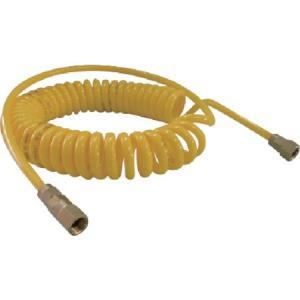 イエローラインシリーズ 10mm/使用範囲8m 黄 チヨダ TPS10100105Y-4056|n-tools