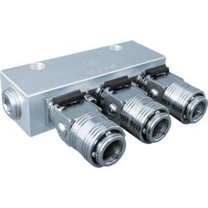 フリージョイントX 2分岐管 チヨダ MFXFJ2-4056|n-tools