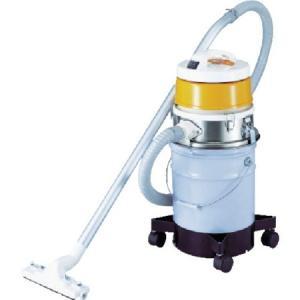 微粉塵専用掃除機(パウダー専用 乾式)ペール缶タイプ単200V スイデン SGV110DPPC200V-3065|n-tools