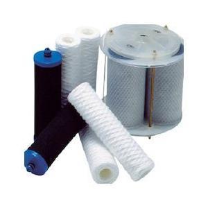 緊急時用飲料水精製装置シグナス35 予備フィルターセット AION n-tools