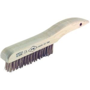 ハンドブラシ Ampco AMCB399-1269 n-tools