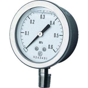 グリセン入圧力計 長野 GV5017325.0MP-5151|n-tools