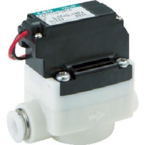 CKD 圧縮空気用パイロット式2ポート電磁弁 EXA-C12-02C-3 n-tools