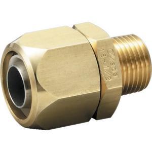 フローバル ブレードロック 黄銅製 11200320 TBB0825|n-tools