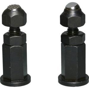 ニューストロング 豆ジャッキ(セレーションタイプ) 46mm~54mm S50SW|n-tools