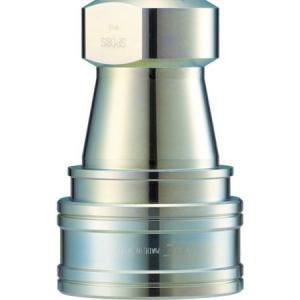 クイックカップリング S・P型 鋼鉄製 オネジ取付用 ナック CSP04S-5172|n-tools