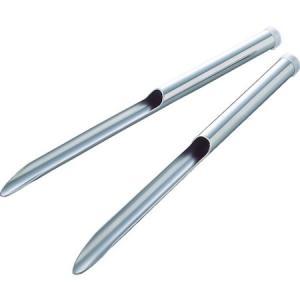 テラオカ サンプル検出スパーテル HS-320 20-6410-05 n-tools