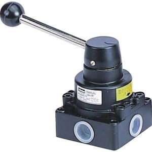 クロダ ハンドバルブ HV4400-10 n-tools