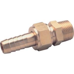 ASOH ホースジョイント PT1-1/4×Φ34 HS1034|n-tools