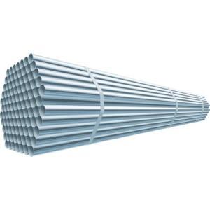 スーパーライトパイプ 1.0m ピン無 大和鋼管 SL10-4381|n-tools