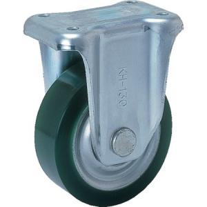 重荷重用ウレタン車付固定車 ヨドノ YRKH150-8026|n-tools
