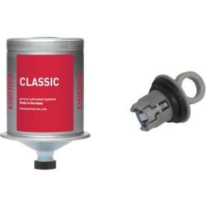 クラシック 自動給油器SO32 12ヶ月用 標準オイル120CC付 perma PCSO3212-6313|n-tools